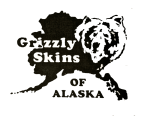Grizzly Skins of Alaska