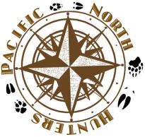 Pacific North Hunters